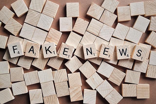 falešný novinky z kostek