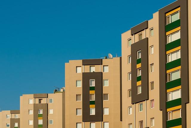 hypotéka na bydlení